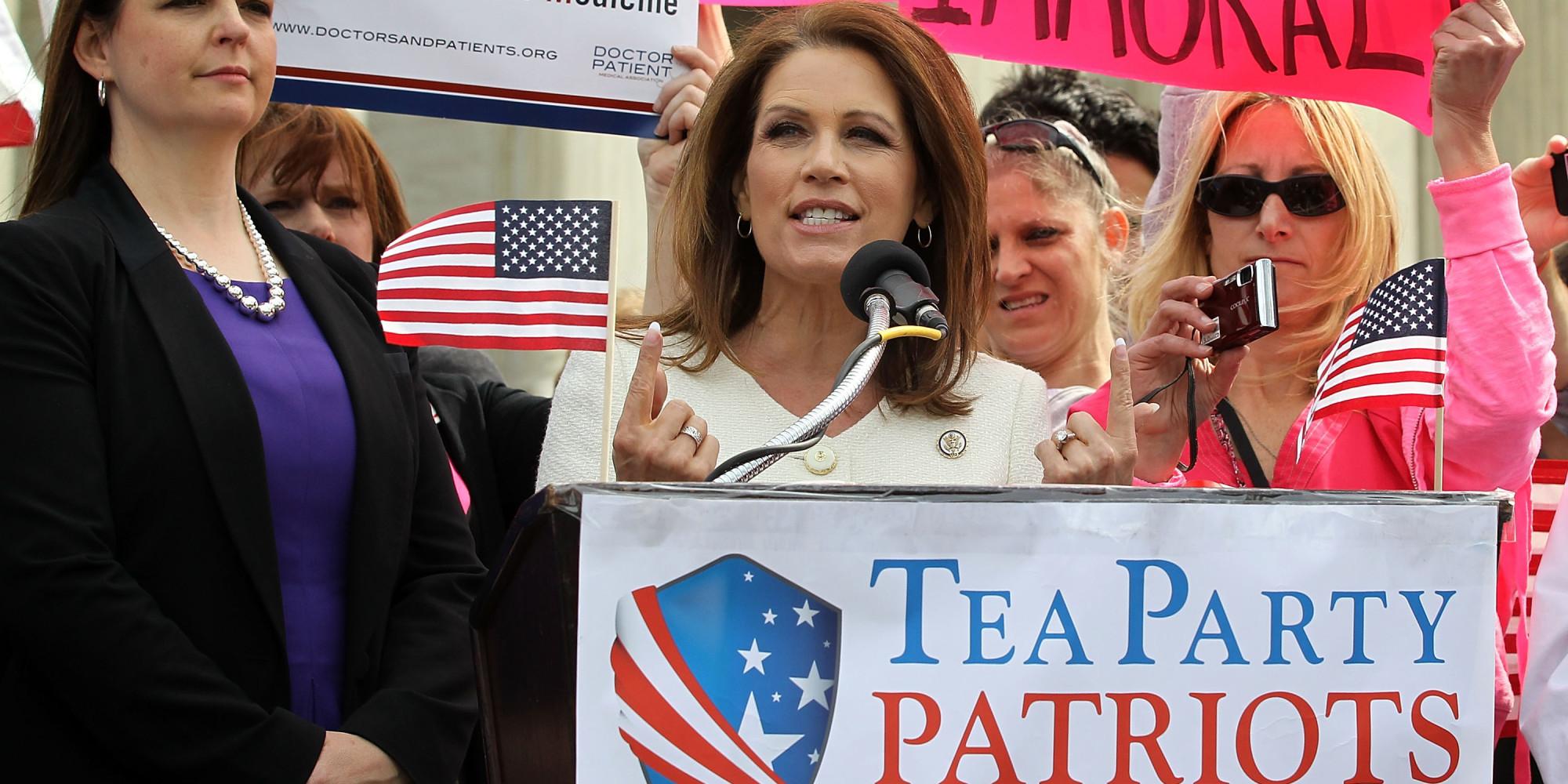 political tea party