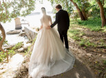 8 Money-Saving Tips For A Beautiful Wedding