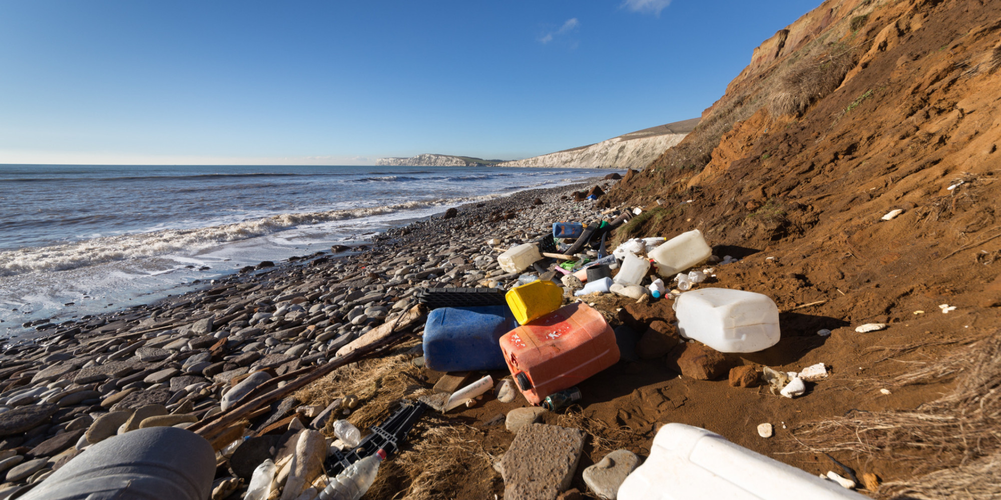 1 In 10 U S Beaches Are So Polluted They Re Not Safe For