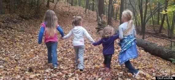 pennsylvania tree crash sisters