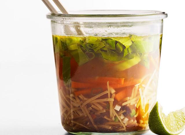 noodle bowl recipe