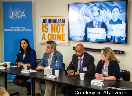 Al Jazeera Vows To Fight For Journalists Jailed In Egypt