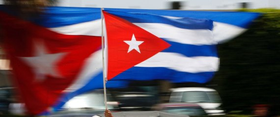 CUBA FLAG FLORIDA
