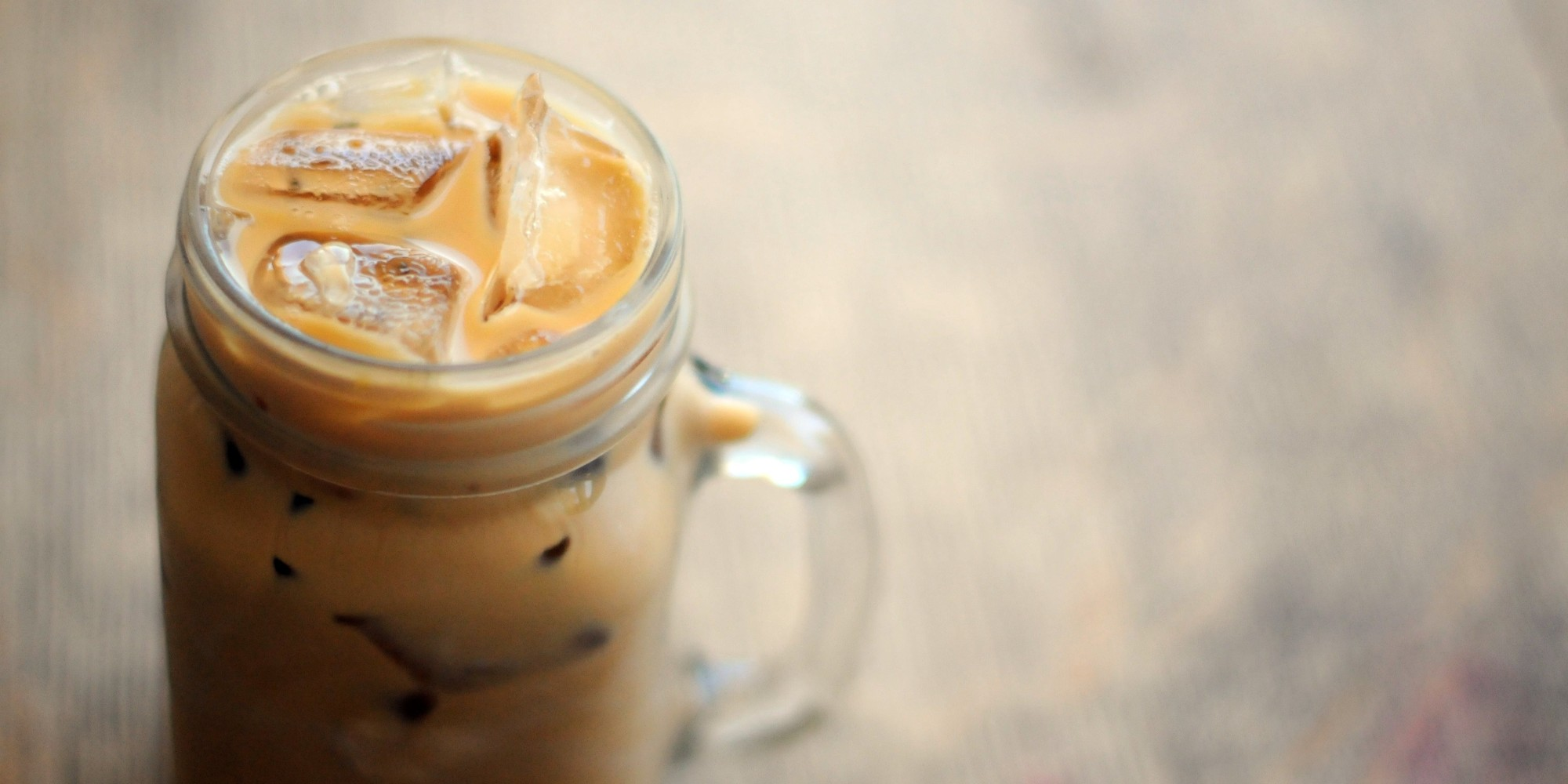 This Is How To Make Iced Coffee Taste Like The Pros