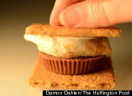 These GIFs Will Make You Reconsider How You Eat S'mores