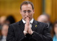 Peter MacKay: Female Staffer Wrote Mother's, Father's Day Emails