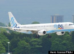 Flybe Will Launch 'Shuttle Bus In The Sky'
