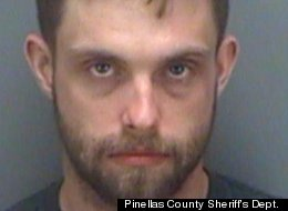 Florida Man Makes Meth On Beach: Cops