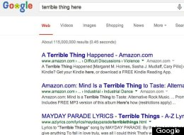 Google Begins Deleting Search Results At Request Of Some People