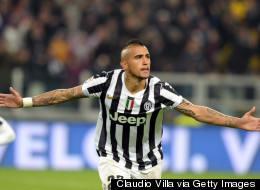 United Target Vidal After Clinching Herrera Deal