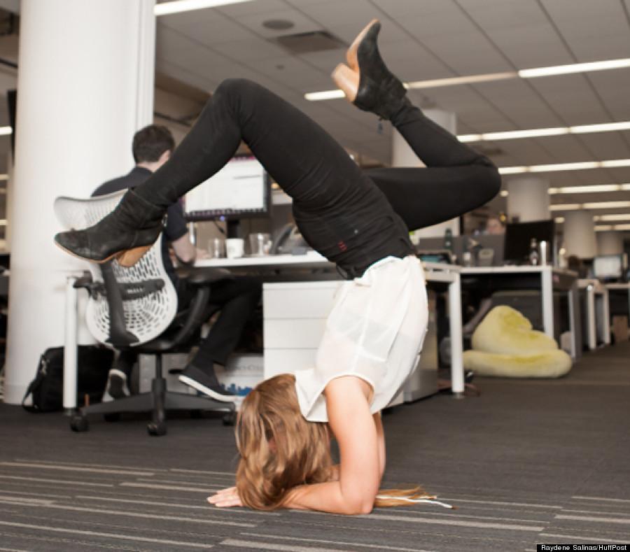 amber yoga