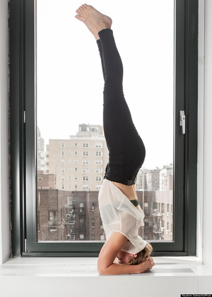 amber yoga 2