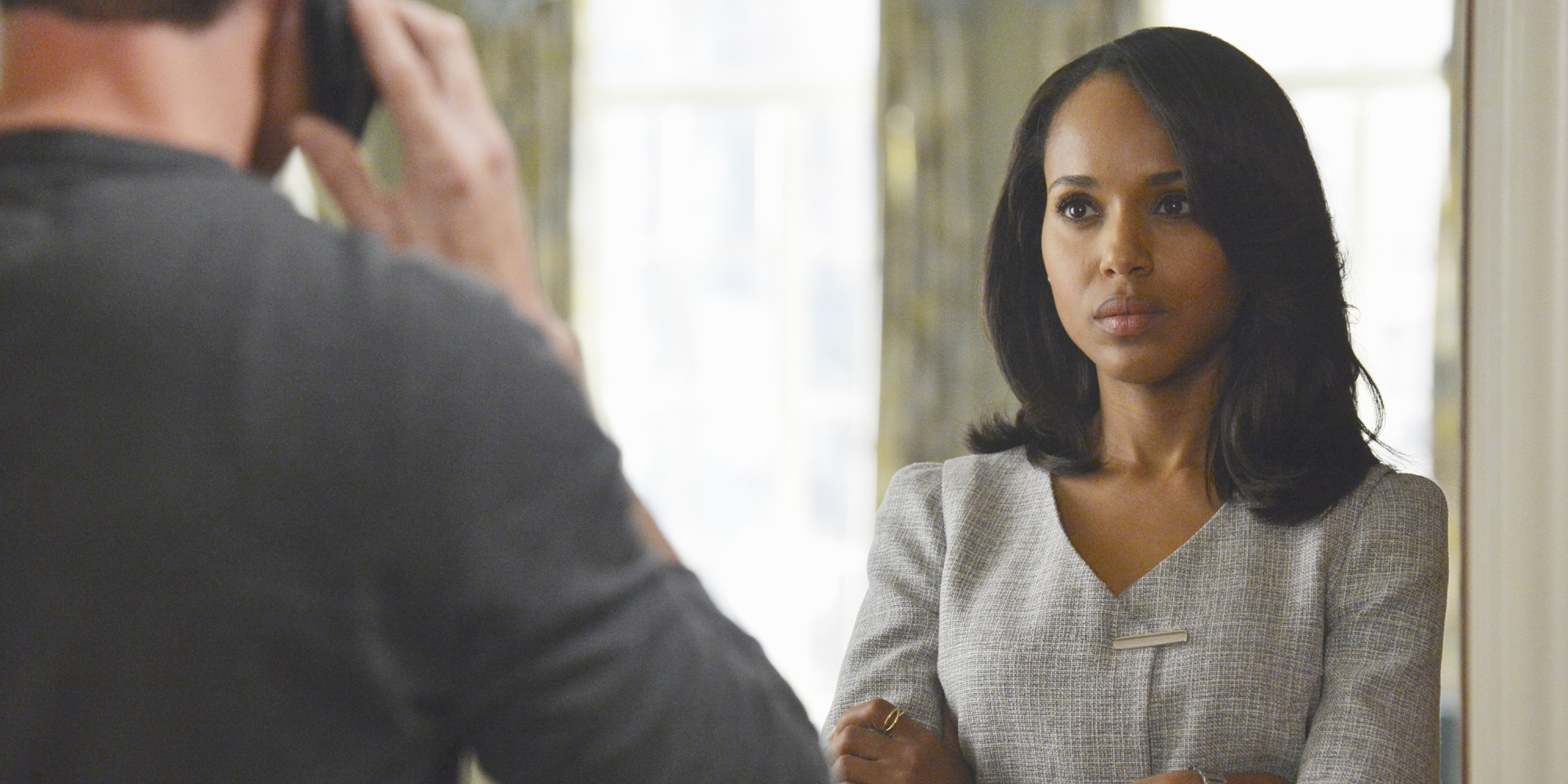 The Limited Teams Up With 'Scandal' So You Can Dress Like ...