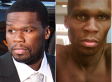 50 cent is looking like himself again he shocked fans in may when he