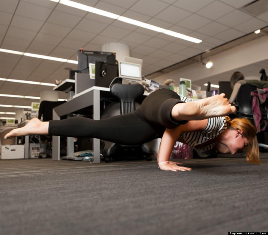 katelyn yoga