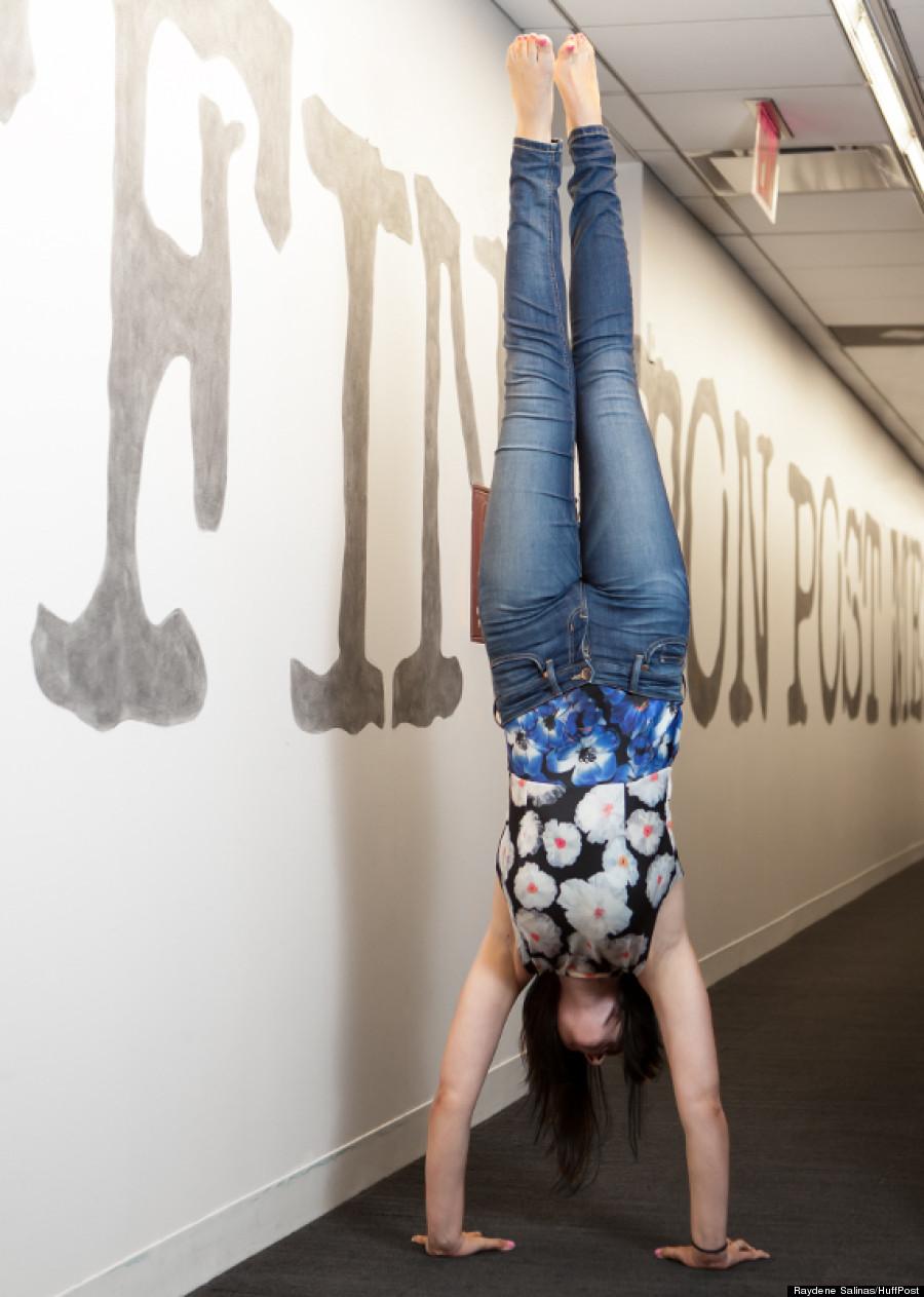 leigh yoga