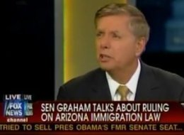Lindsey Graham Birthright Citizenship