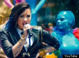 Demi Stands Up For Equality In Fierce New Music Video