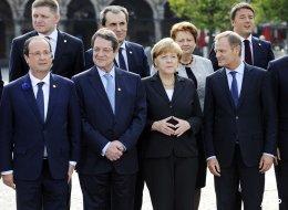 Europa recuerda la Primera Guerra Mundial (VÍDEO)