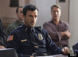 With 'The Leftovers,' A 'Lost' Producer Goes To The Dark Side