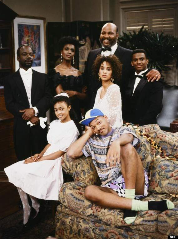 11 Things You Didn't Know About 'The Fresh Prince Of Bel-Air
