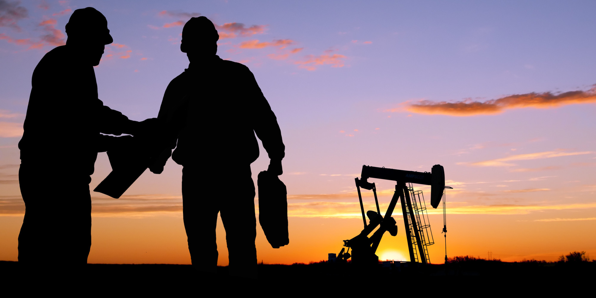 dating oil field worker Oil field workers perform different jobs to pump oil from the ground and deliver it to refineries they typically work full-time but in shifts because oil.