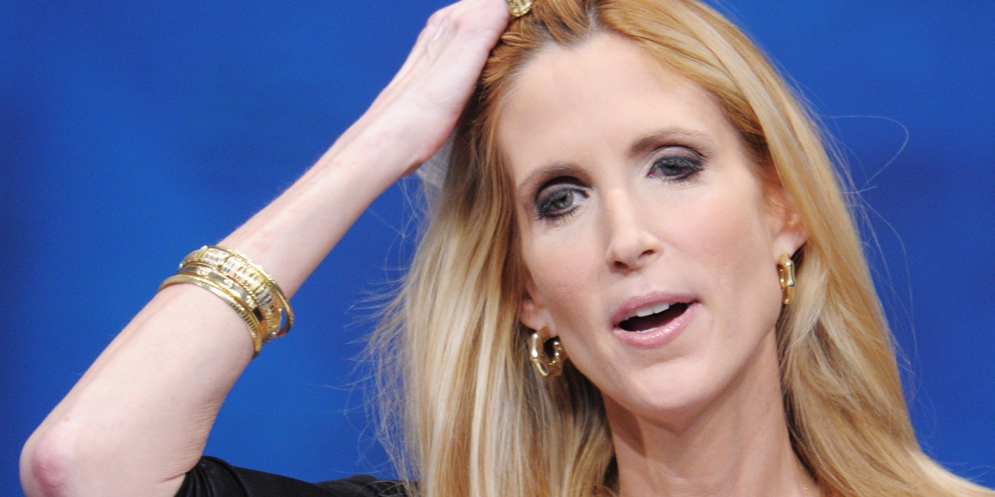 Ann Coulter Reminds Us That Only Asshats Hate Soccer For No Good ...