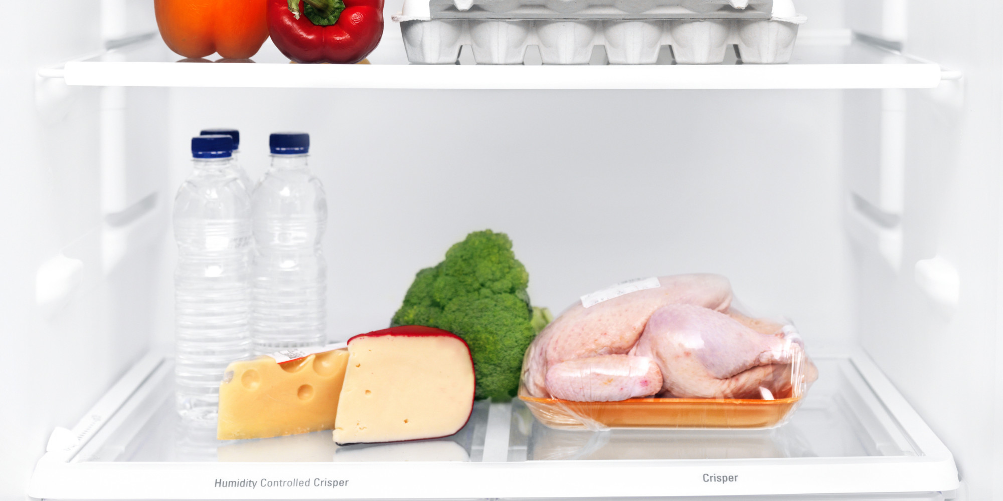 Here S How Long Your Food Will Stay Safe In The Fridge