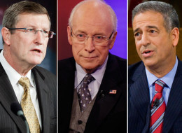 If You Were An Iraq War Critic, You're Probably Not Being Asked To Go On TV