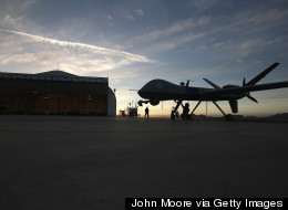 REPORT: Drones Risk Putting U.S. On 'Slippery Slope' Of Perpetual War