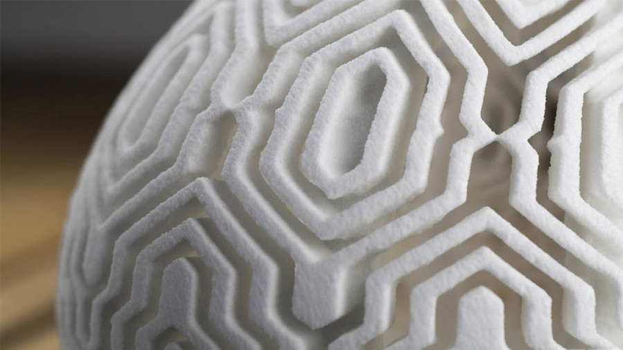 Ways D Printing Has Changed The Art World HuffPost - 3d printed stop motion animation bear stairs