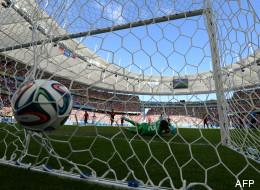 Le record de buts dans une Coupe du monde, 171, égalé