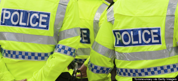 Neighbourhood Policing Under Threat