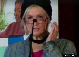 Caroline Aherne Breaks Silence On Cancer Treatment