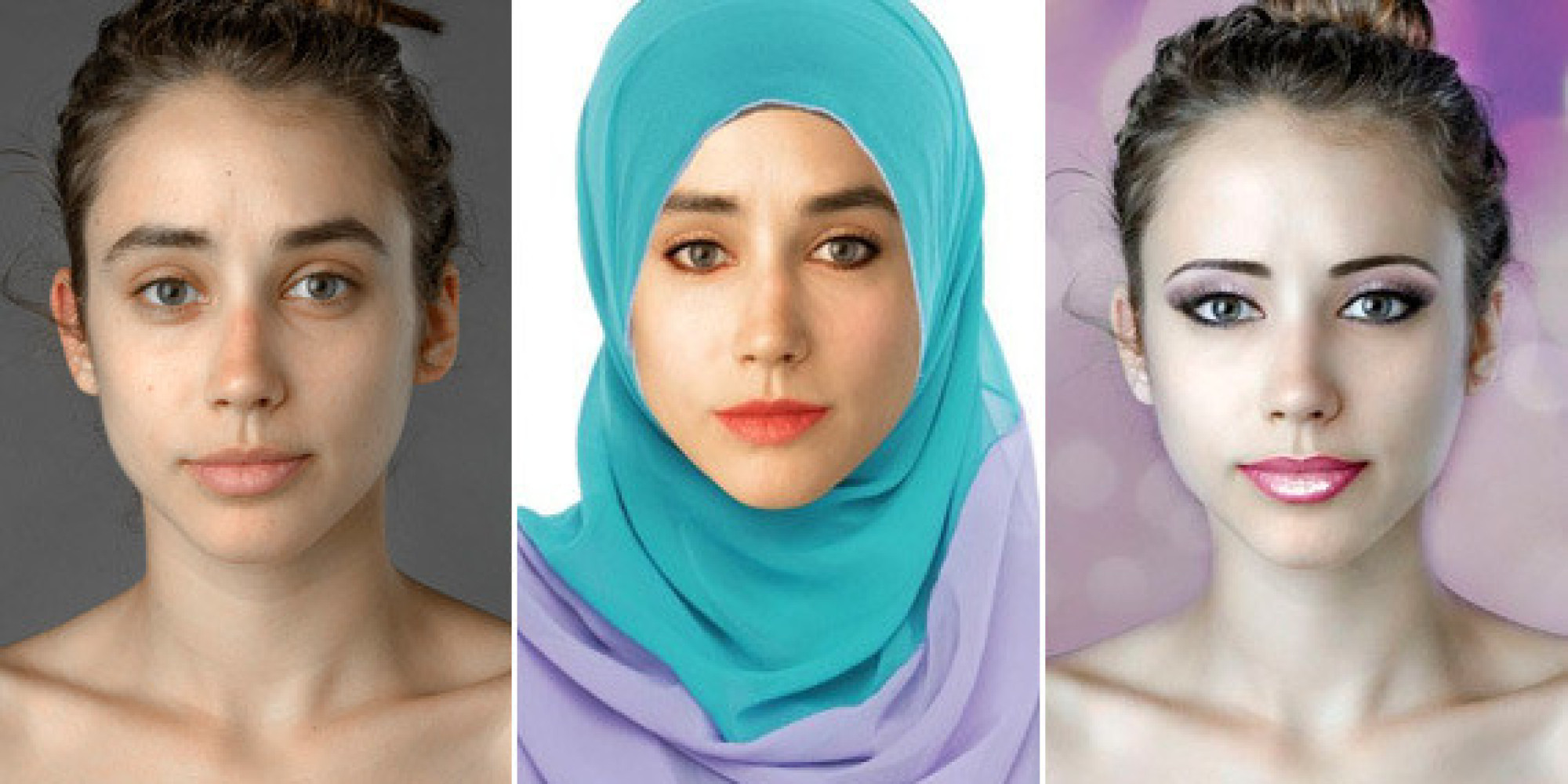 how to put one face on another in photoshop