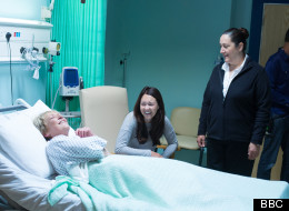 FIRST LOOK: Lacey Turner Is Back On 'EastEnders'