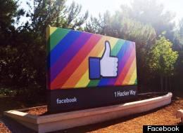Facebook UK Adds Over 70 Gender Options