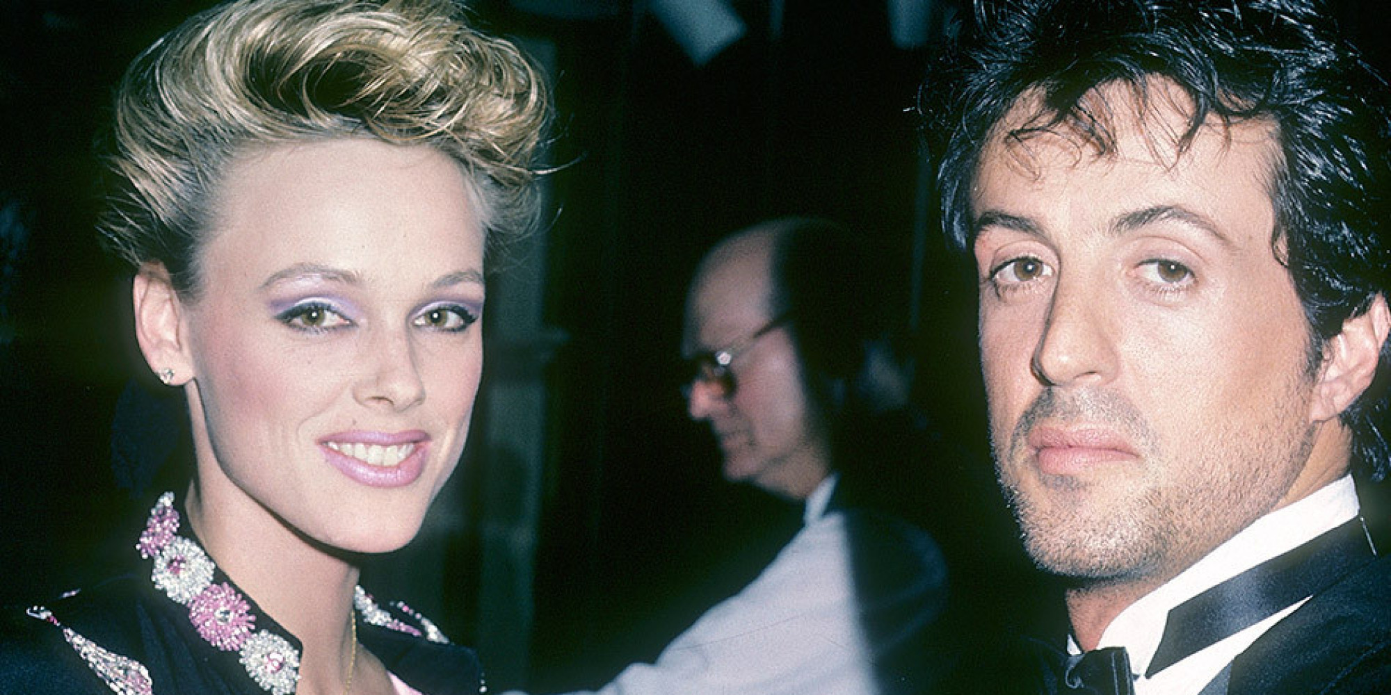 Brigitte Nielsen: I Didn't Marry Sylvester Stallone For The Reason Everyone Thought