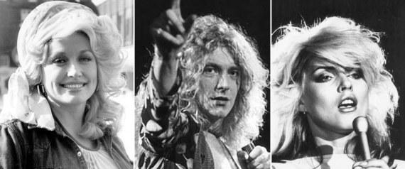 70S MUSICIANS