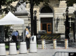 US Embassy Workers In Paris Tested After Receiving Suspicious Letter