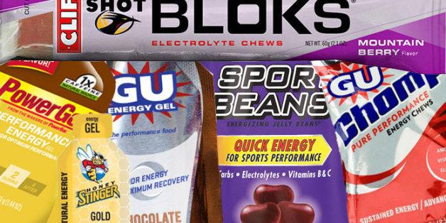 15 Best Energy Foods for Running  Energy Gummies Running