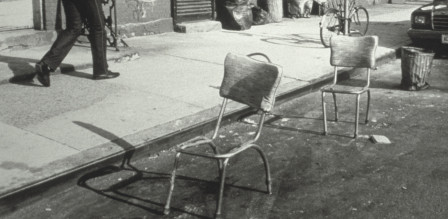 chairs street parking
