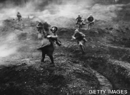 La Primera Guerra Mundial: ¿una derrota de España?