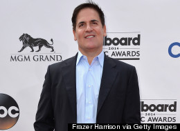 Mark Cuban Explains Who's Going To Burned By The Student Loan Crisis