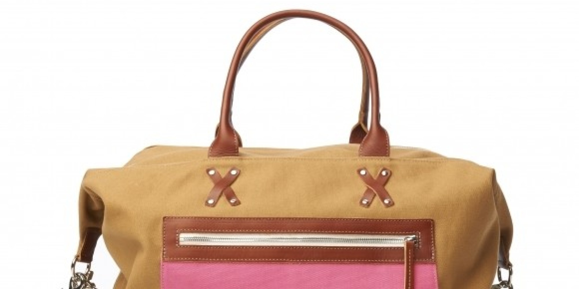 13 Weekend Bags That Will Have You Traveling In Style | HuffPost