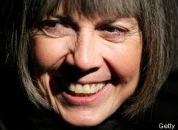 Anne Rice Christianity