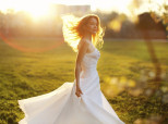 7 Ways To Spend Less On Your Wedding Dress