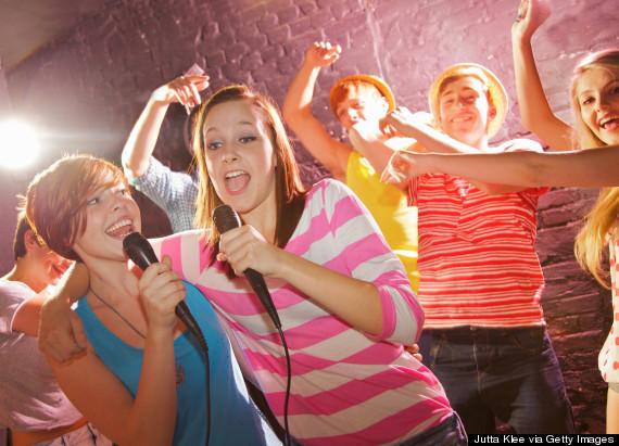 singing group