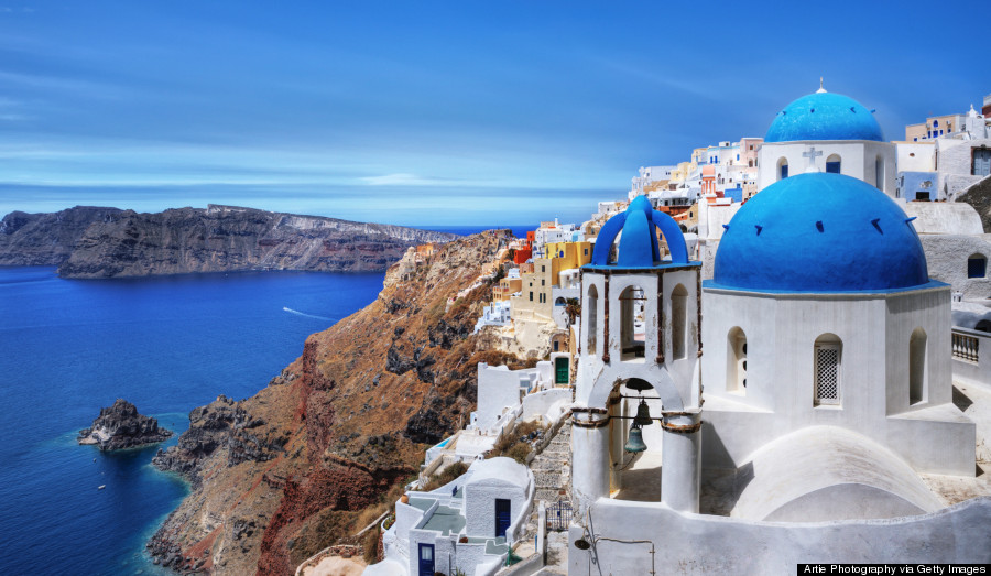 20 stunning european cities to visit in your 20s huffpost for Best european countries to visit