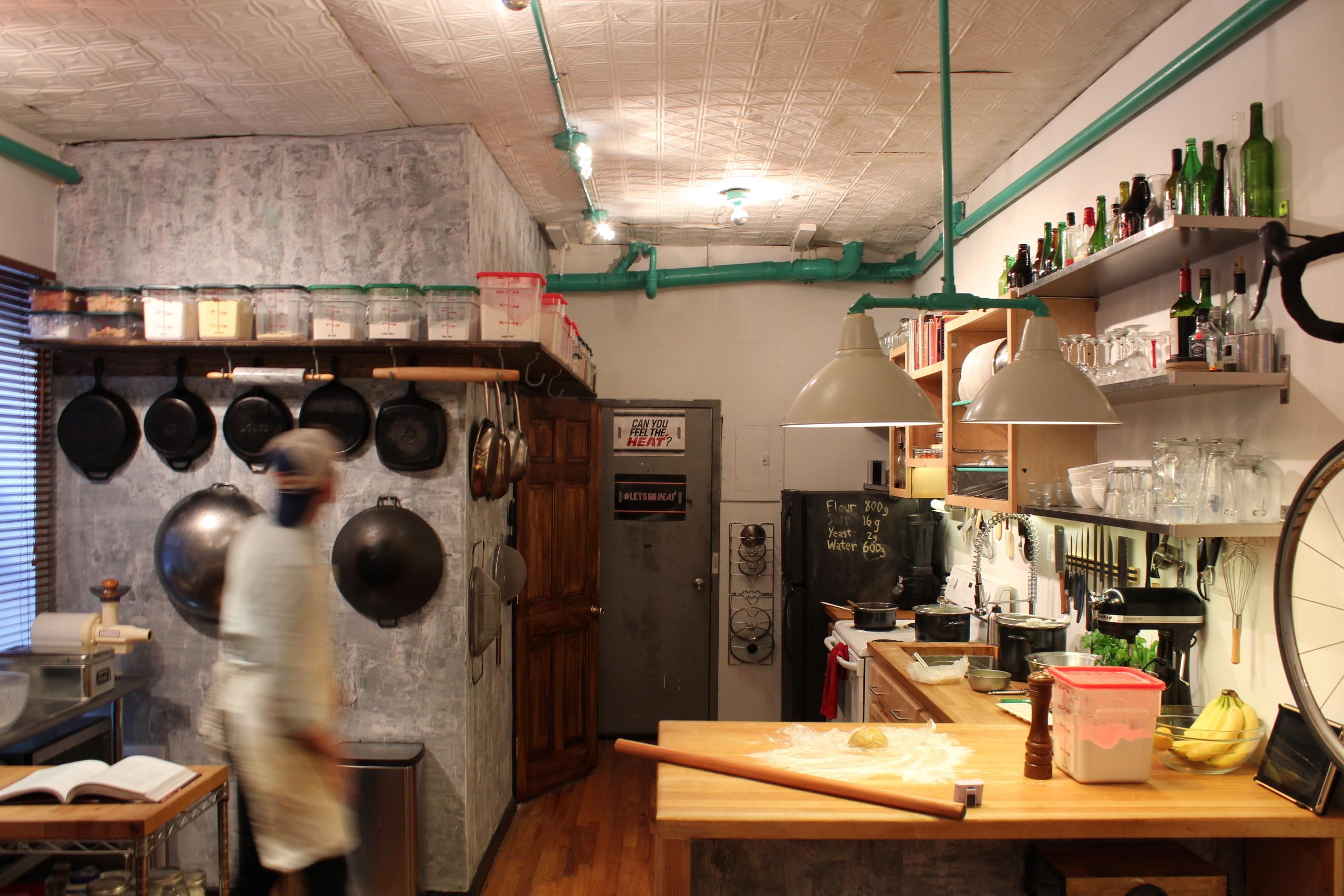 tiny studio transform into a two bedroom apartment photos huffpost
